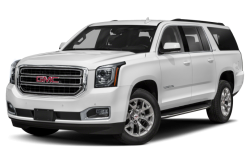 New 2020 GMC Yukon XL