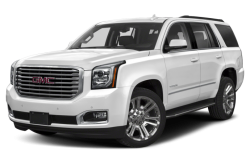 New 2020 GMC Yukon