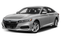 Picture of the 2020 Honda Accord