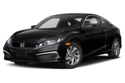 New 2020 Honda Civic