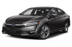 Picture of the 2020 Honda Clarity Plug-In Hybrid