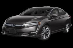 New 2020 Honda Clarity Plug-In Hybrid
