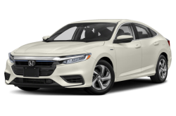 New 2020 Honda Insight