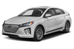 Picture of the 2020 Hyundai Ioniq EV