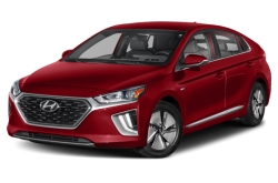 New 2020 Hyundai Ioniq Hybrid
