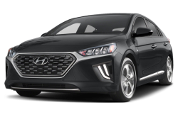 New 2020 Hyundai Ioniq Plug-In Hybrid