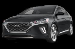 Picture of the 2020 Hyundai Ioniq Plug-In Hybrid