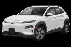 New 2020 Hyundai Kona EV