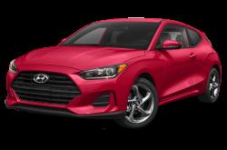 New 2020 Hyundai Veloster