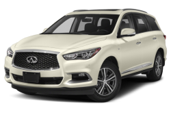 Picture of the 2020 INFINITI QX60