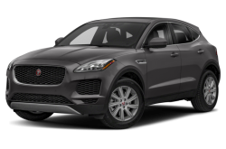 Picture of the 2020 Jaguar E-PACE