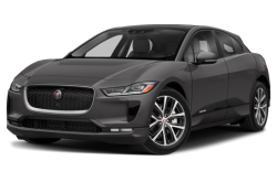 Picture of the 2020 Jaguar I-PACE