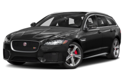 New 2020 Jaguar XF