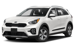 Picture of the 2020 Kia Niro