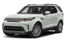 Picture of the 2020 Land Rover Discovery