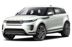 New 2020 Land Rover Range Rover Evoque