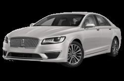 New 2020 Lincoln MKZ Hybrid