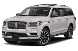 Picture of the 2020 Lincoln Navigator L