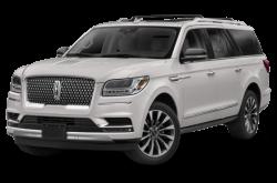 New 2020 Lincoln Navigator L