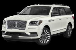 New 2020 Lincoln Navigator