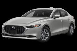 New 2020 Mazda Mazda3