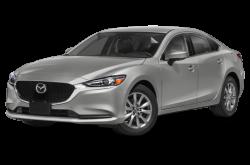 New 2020 Mazda Mazda6