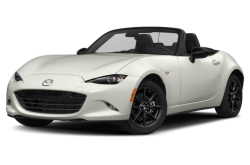 New 2020 Mazda MX-5 Miata