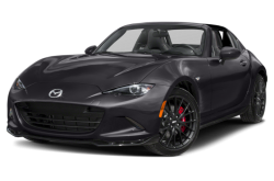 New 2020 Mazda MX-5 Miata RF