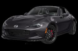 New 2020 Mazda MX-5 Miata RF