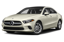 New 2020 Mercedes-Benz A-Class