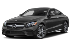 Picture of the 2020 Mercedes-Benz AMG C 43