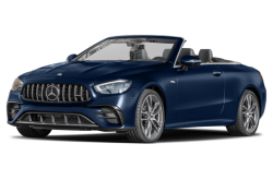 Picture of the 2020 Mercedes-Benz AMG E 53