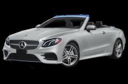 New 2020 Mercedes-Benz E-Class