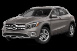 New 2020 Mercedes-Benz GLA 250