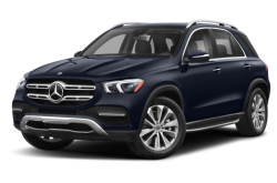 Picture of the 2020 Mercedes-Benz GLE 450