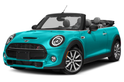 New 2020 MINI MINI-Convertible