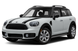 New 2020 MINI MINI-Countryman