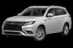 New 2020 Mitsubishi Outlander PHEV