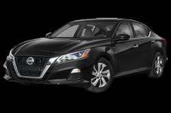 New 2020 Nissan Altima