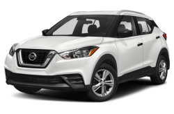 Picture of the 2020 Nissan Kicks