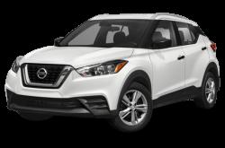 New 2020 Nissan Kicks Exterior