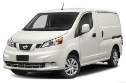 Picture of the 2020 Nissan NV200