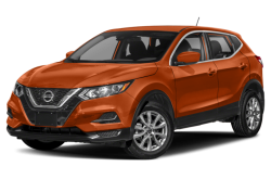 New 2020 Nissan Rogue Sport
