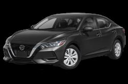 New 2020 Nissan Sentra Exterior