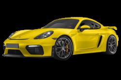 New 2020 Porsche 718 Cayman