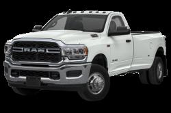 New 2020 RAM 3500