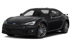 Picture of the 2020 Subaru BRZ