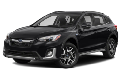 Picture of the 2020 Subaru Crosstrek Hybrid