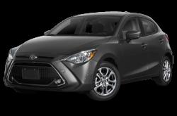 New 2020 Toyota Yaris