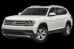 New 2020 Volkswagen Atlas
